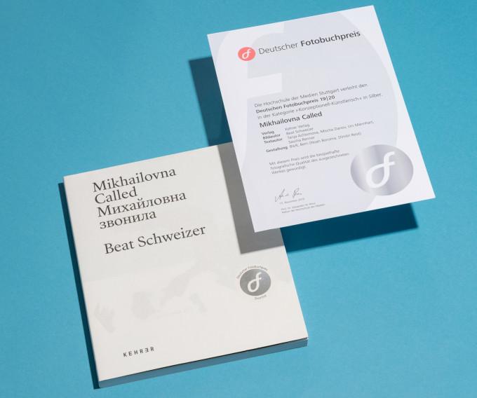 Deutscher Fotobuchpreis