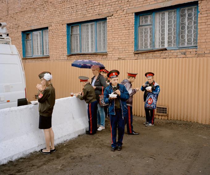 Mikhailovna Called
