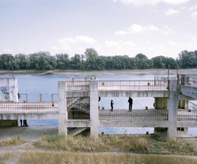 PMR / Ungefestigte Ufer